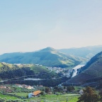 Duoro valley- Port wine tasting…